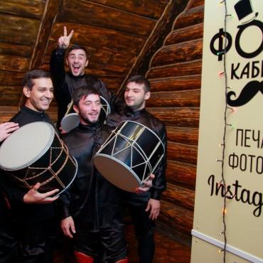 Фотография #205367, автор: Алина Лихачева