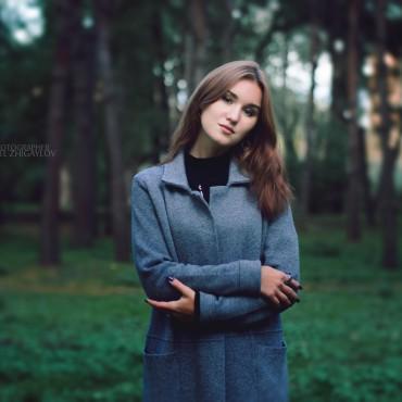 Фотография #190912, автор: Павел Жигайлов