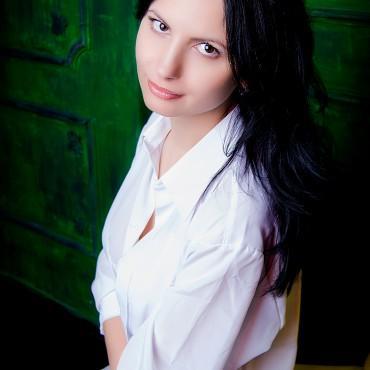 Фотография #191621, автор: Оксана Филиппова