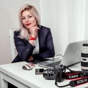 Ольга Зеленская - Фотограф Краснодара