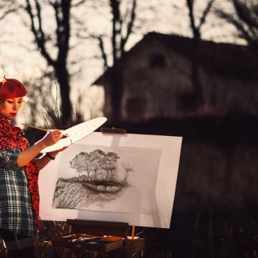 Фотография #196615, автор: Александр Федоров