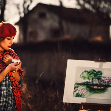 Фотография #196625, автор: Александр Федоров
