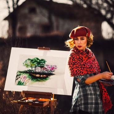 Фотография #196623, автор: Александр Федоров