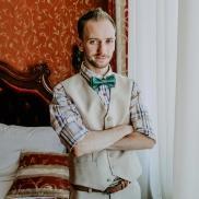 Иван Петров - Фотограф Краснодара