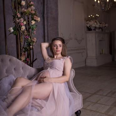 Фотография #199926, автор: Надежда Буслаева