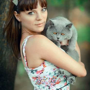 Фотография #199212, автор: Елена Будко
