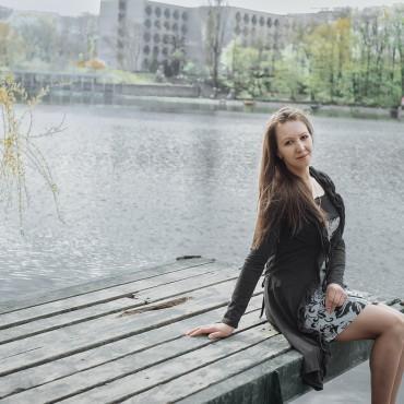 Фотография #199219, автор: Елена Будко