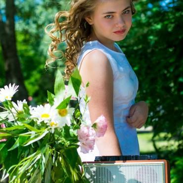 Фотография #200078, автор: Нина Дружинина