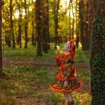 Фотография #199572, автор: Мария Выродова
