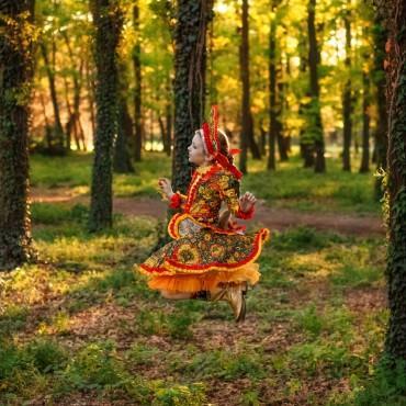 Фотография #199571, автор: Мария Выродова