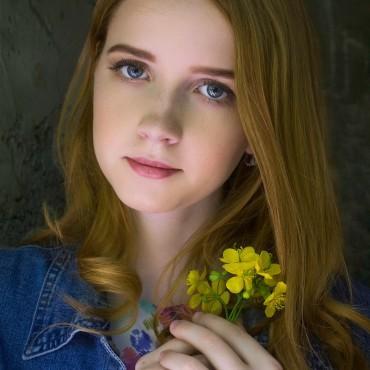Фотография #199624, автор: Мария Выродова