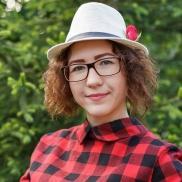 Мария Выродова - Фотограф Краснодара