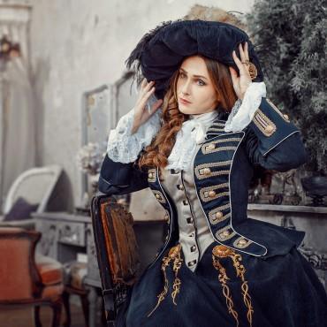 Фотография #168597, автор: Владимир Осауленко