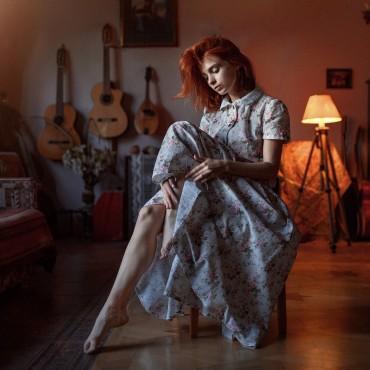 Фотография #200865, автор: Владимир Осауленко