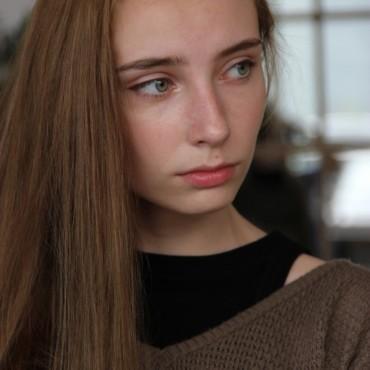 Фотография #200203, автор: Полина Монастырная