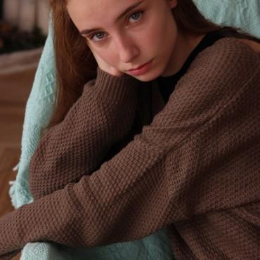 Фотография #200313, автор: Полина Монастырная