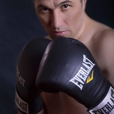 Фотография #200381, автор: Владимир Ананьевский
