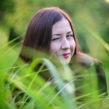Фотография #200785, автор: Эльвира Мацокина