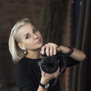 Надежда Лагута - Фотограф Краснодара