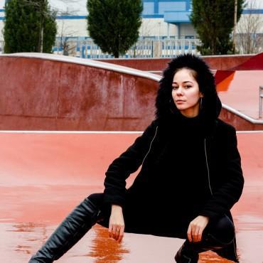 Фотография #201610, автор: Ирина Манукян