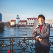 Алексей Асанов - Фотограф Краснодара