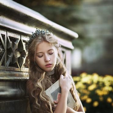 Фотография #304384, автор: Анна Бондаренко