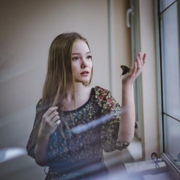 Фотография #299999, автор: Мария Молчанова