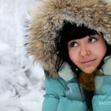 Фотография #300601, автор: Ирина Баюшина