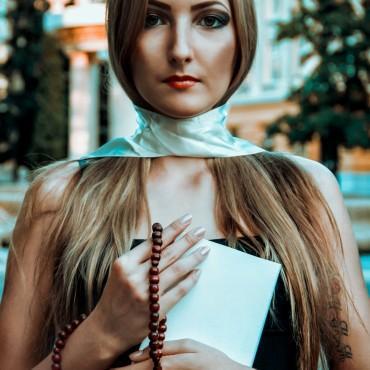 Фотография #305812, автор: Леся Совина