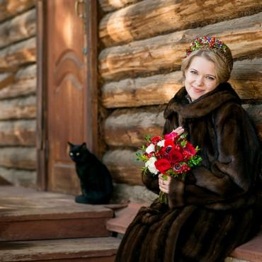 Фотография #300138, автор: Юлия Резникова