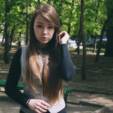 Фотография #300857, автор: Полина Абрикосова