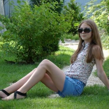 Фотография #300299, автор: Полина Абрикосова
