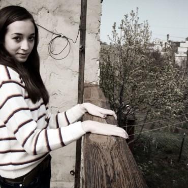 Фотография #300859, автор: Полина Абрикосова