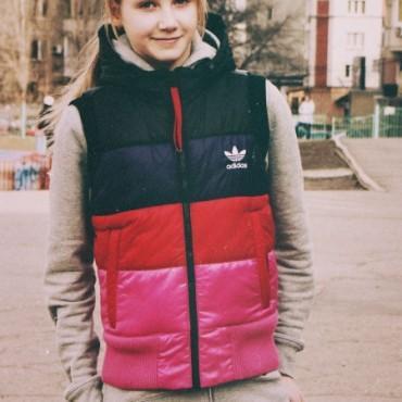 Фотография #300296, автор: Полина Абрикосова