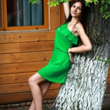 Фотография #300368, автор: Анастасия Виноградова