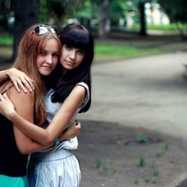 Фотография #300371, автор: Анастасия Виноградова