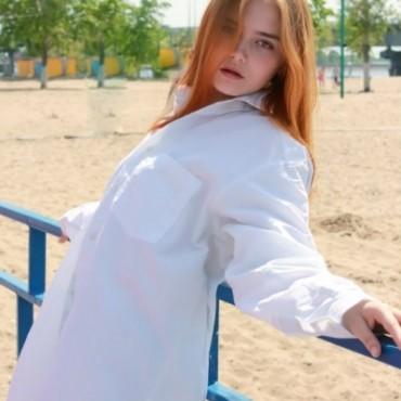 Фотография #300393, автор: Арина Христофорова