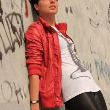 Фотография #300397, автор: Арина Христофорова