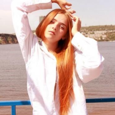 Фотография #300385, автор: Арина Христофорова
