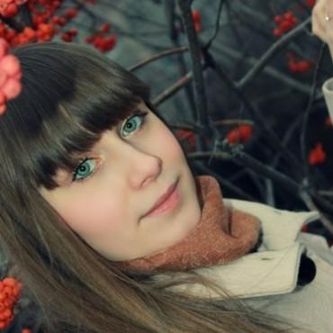 Фотография #300427, автор: Алена Петрова