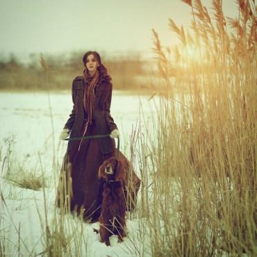 Фотография #303799, автор: Леонид Мочульский