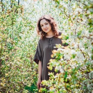 Фотография #300646, автор: Ольга Мазлова