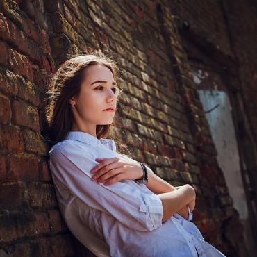 Фотография #316837, автор: Ольга Мазлова