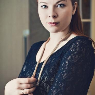 Фотография #300650, автор: Ольга Мазлова