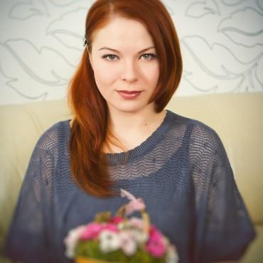 Фотография #300645, автор: Ольга Мазлова