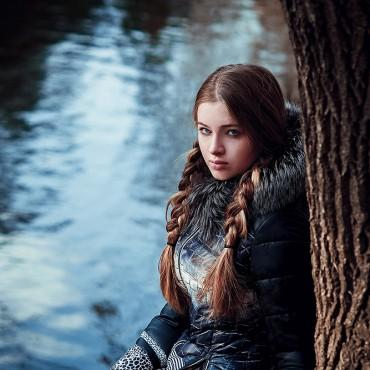 Фотография #319521, автор: Ольга Мазлова