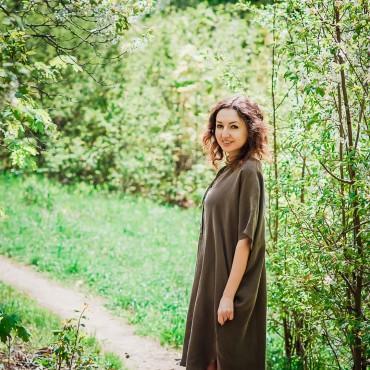 Фотография #300649, автор: Ольга Мазлова