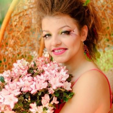 Фотография #300833, автор: Нина Дубровина