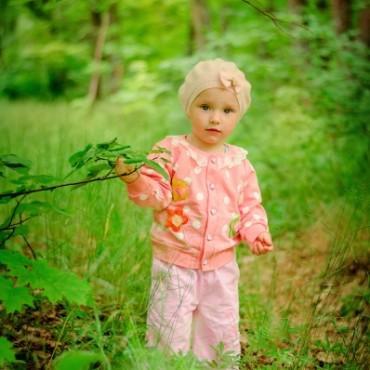 Фотография #300834, автор: Нина Дубровина