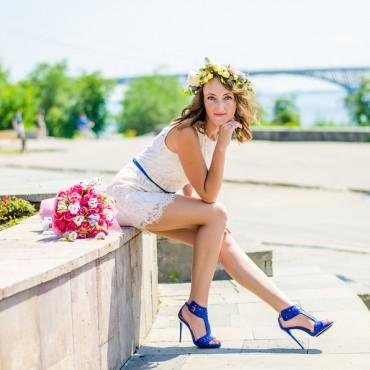 Фотография #308340, автор: Нина Дубровина